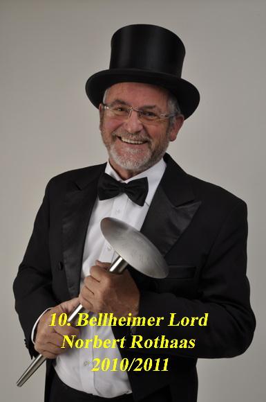 Lord Norbert