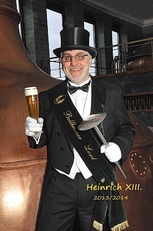 Lord Heiner