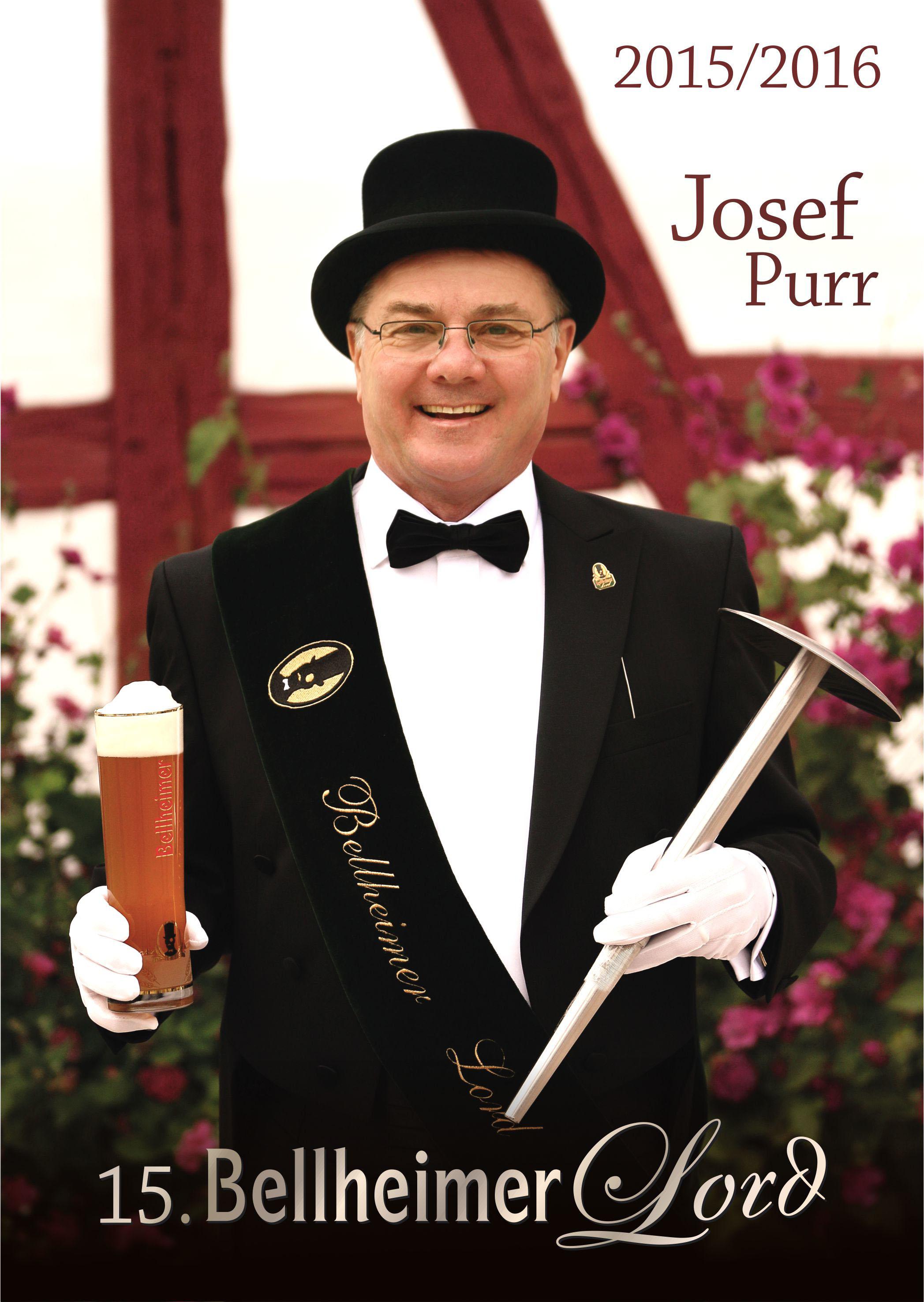 Lord Josef